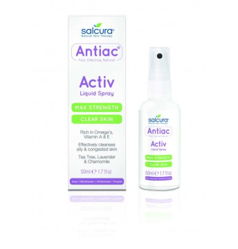 Antiac Activ Liquid Spray...